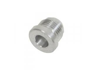 AN10 Aluminium svetsmutter