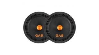 GAS PSM6 PRO SPL midbas 6.5tum