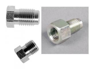 Nippel sats till huvudcylinder för hydraulisk handbroms