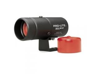 Fristående varningslampa pro-lite (oljetryck, temperatur))