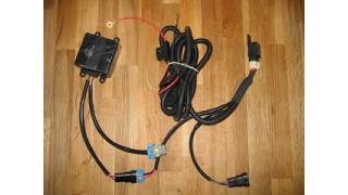Canceller för bilar med lampvarning (canbus)