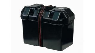 BatteriBox Abs Plast