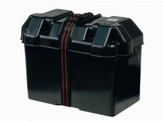 BatteriBox Abs Plast