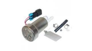 Walbro 400L/h kit med pump i tank GST400 värstingmodell