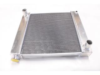 22x18,5x2,2tum Cheva aluminium Vattenkylare