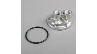 Trans-Dapt Oljefilterflyttare för M20x1,5mm gängat filter.