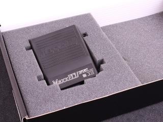 MaxxECU SPORT lös enhet i låda