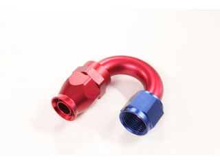AN8 180gr för PTFE slang