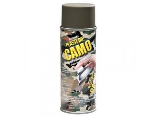 Plasti Dip Spray, CAMO GRÖN