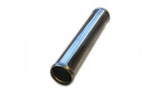16mm rak  Aluminiumrör längd 100mm