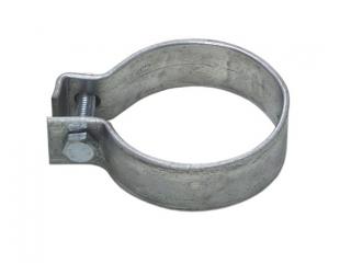 Bandklammer 48 mm  Stål