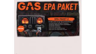 GAS EPA Paket 2