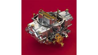 Holley Model 4150  Förgasare 650cfm