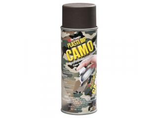 Plasti Dip Spray, CAMO BRUN