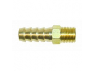Nippel 8mm 1/8 NPT gänga
