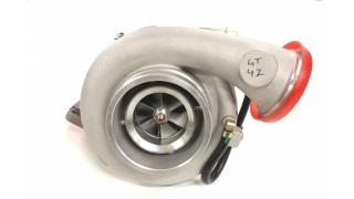 Turbo GTA42 Intern wastegate