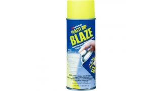Plasti Dip Spray, Blaze Gul
