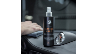 Leather Care - 250ml