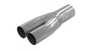 Byxrör 50,8mm -44,5mm x2     RF