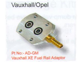 Fuel Rail Adapter Opel GM
