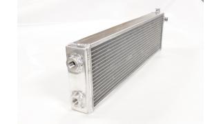 Kylare för vattenkyld Intercooler 660x180x55mm