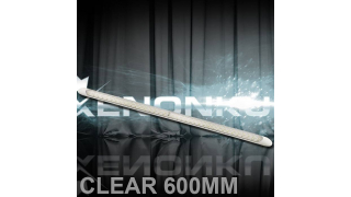 Stavlampa 600 Clear
