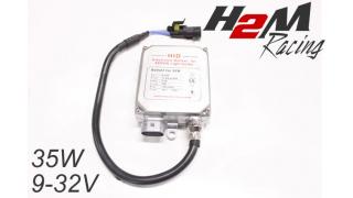 12V & 24V 35W Premium Xenon Ballast