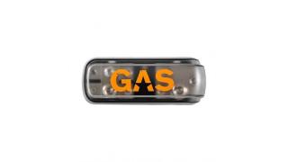 GAS ANL & AFS säkringshållare 50mm²