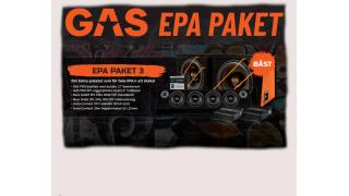 GAS EPA Paket 3