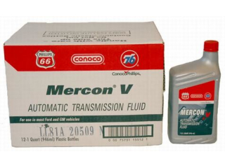 66 Mercon V ATF