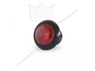 Nightshift® Markeringsljus LED 12V Röd