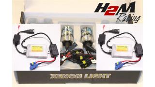 55W Xenon sats Speedstart 1Sek / Canbus