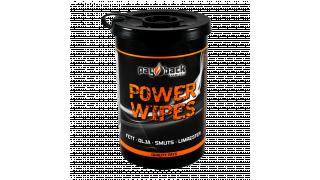 #601 POWER WIPES