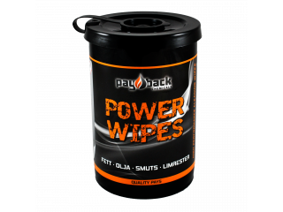 #601 POWER WIPES