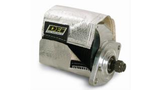 Värmeduk för mini startmotor mm