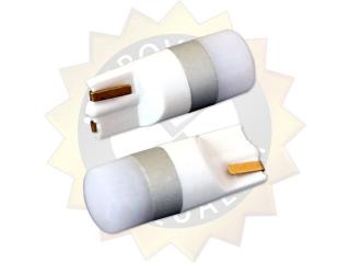 Diodlampa T10 3D LED 12-24V