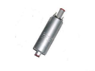 Walbro 280L/h pump in line GSL392 med AN nipplar
