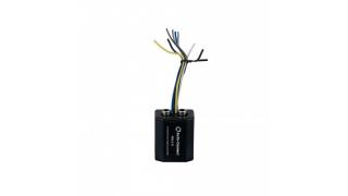 Auto-Connect MHLCL12 Hög/Lågnivå-omvandlare med remote