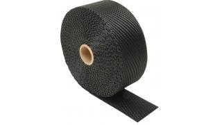 DEI Titanium Avgasbandage svart 50mm X 8meter