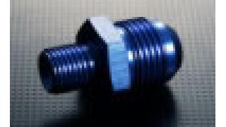 AN6 till M12x1,25mm adapter