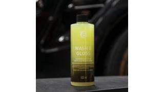 Wash & Gloss Shampoo