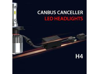 Headlight Canceller H4