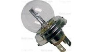 Veteran 6V Lampa p45t 45/40W