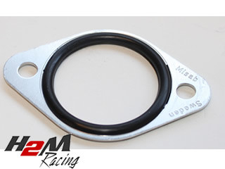 Monterings O-ringblock till 45-48DCOE