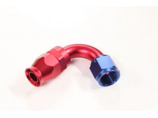AN6 120gr för PTFE slang