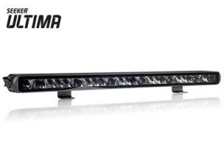 "25,8"" 120W LED-extraljusramp Seeker Ultima 655mm"