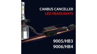 LED Canbus Canceler 9005 9006