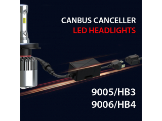LED Canbus Canceler 9005 9006