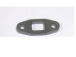 Oljereturfläns (cc 51mm Fyrkant hål)