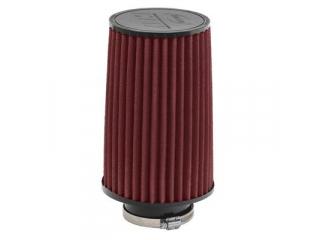 AEM Luftfilter Dryflow = utan filterolja. Stort 76mm